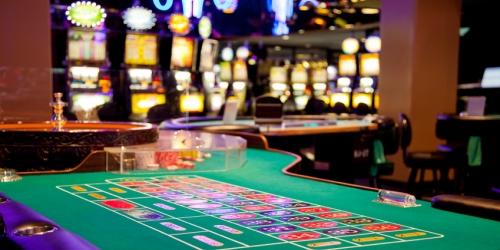 Massachusetts Golf and Casinos