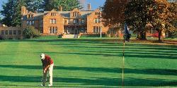 Cranwell Resort & Golf Club