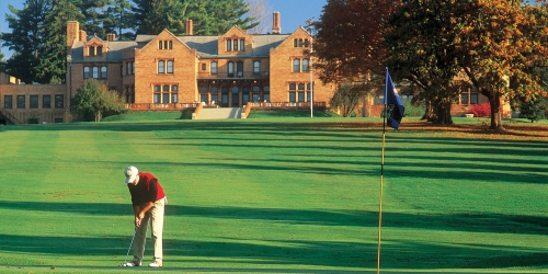 Cranwell Resort & Golf Club