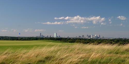 Featured Massachusetts Golf Course