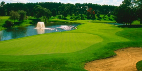 The International Golf Club Massachusetts golf packages