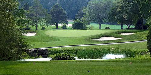 Wyckoff Country Club
