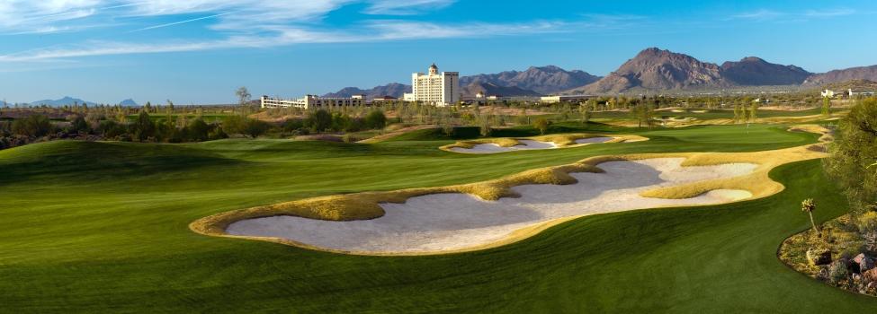 Sewailo Golf Course