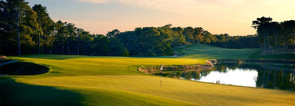 Cape Cod National Golf Club