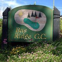 Bas Ridge Golf Course