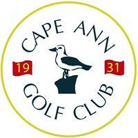 Cape Ann Golf Course