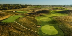 Golf and Stay at Erin Hills
