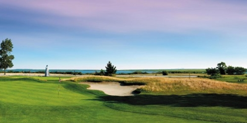 Cape Cod Golf Vacation